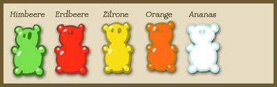 gummibären alt