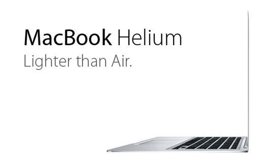 macbook helium