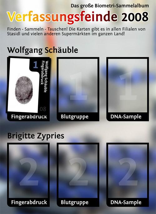 verfassungsschutz biometri