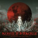 Ashes To Ember CD Cover