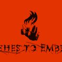 Ashes To Ember Logo