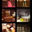 Venezianer – Browsergame Szenen