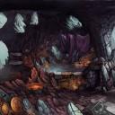 Drachenwächter – Drachenhöhle