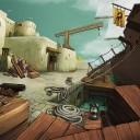 Drachenwächter – Hafen