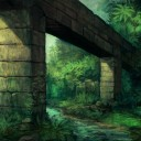 Bridge Speedpaint