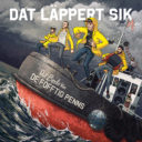 De Fofftig Penns – Dat Läppert Sik Cover Artwork